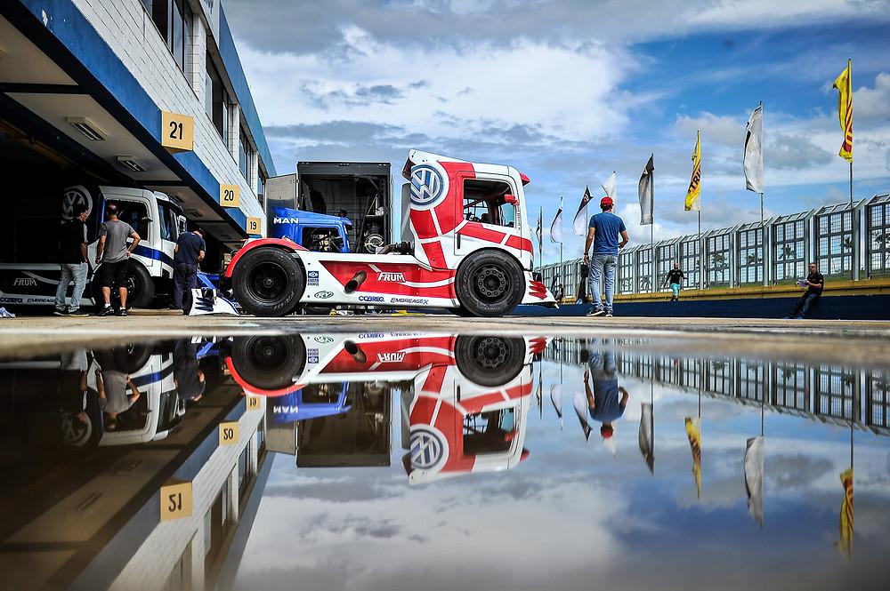 Copa Truck abre temporada em Goiânia com novidades importantes no grid