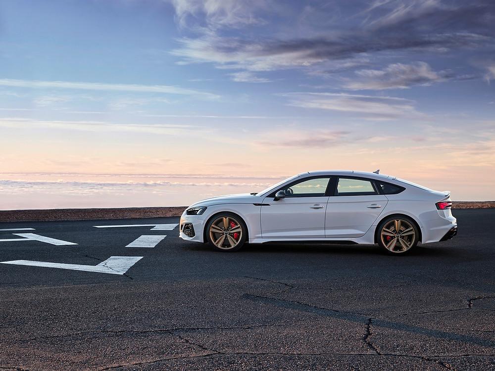 Expressas: Audi China espera vender um milhão de unidades em 2023