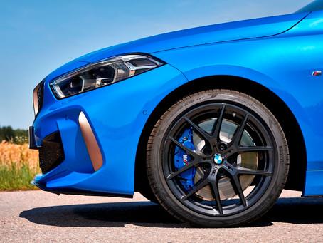 Expressas: BMW avalia opções para a Joint-Venture com a Mercedes