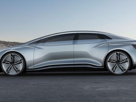 Expressas: Landjet será desenvolvido para Audi, Porsche e Bentley
