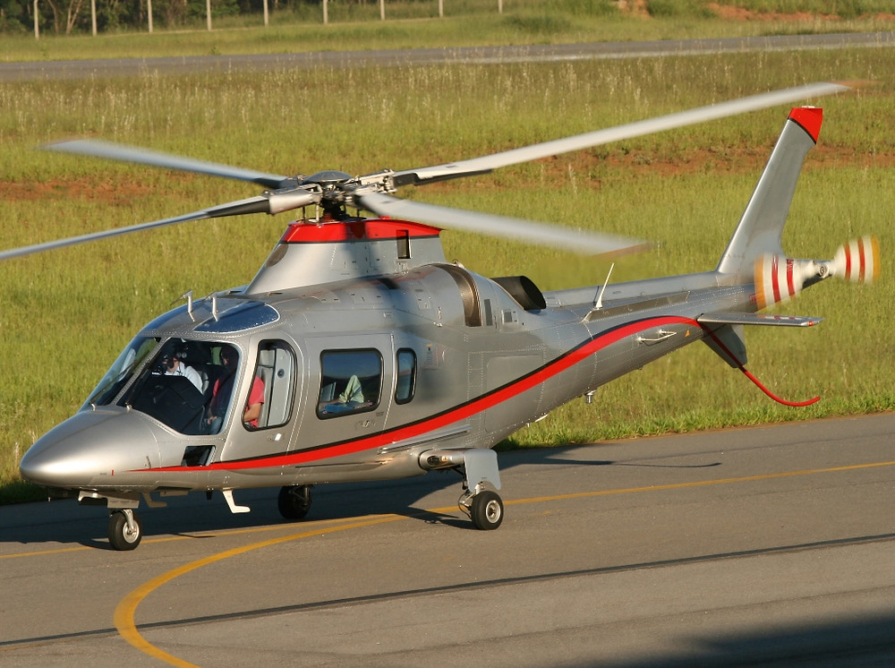 Aerie Aviação Executiva reforça atuação no segmento de helicópteros e aposta em retomada do setor