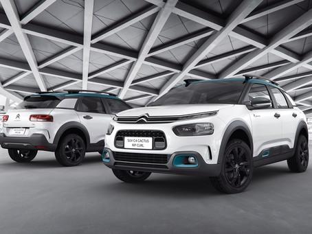Citroën Cactus ganha edição especial com 150 unidades por R$ 112.990