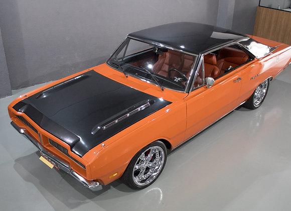 Dodge Charger R/T 5.2 V8