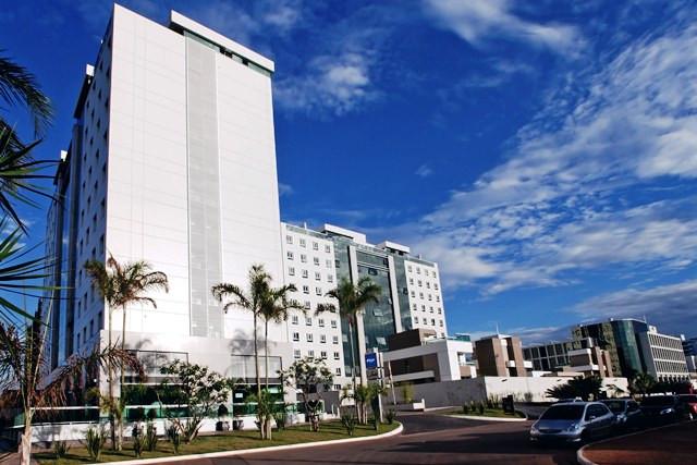 Novo Blue Tree Premium Jade Brasília celebra alta ocupação após lançamento