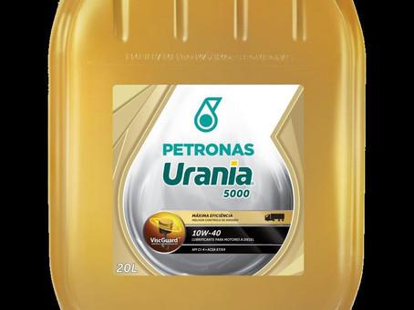 PETRONAS lança Urania com tecnologia ViscGuard