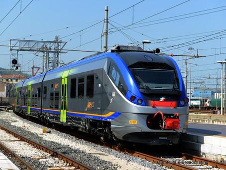 Alstom, Hitachi e Stadler vencem licitações para novos trens regionais na Itália.