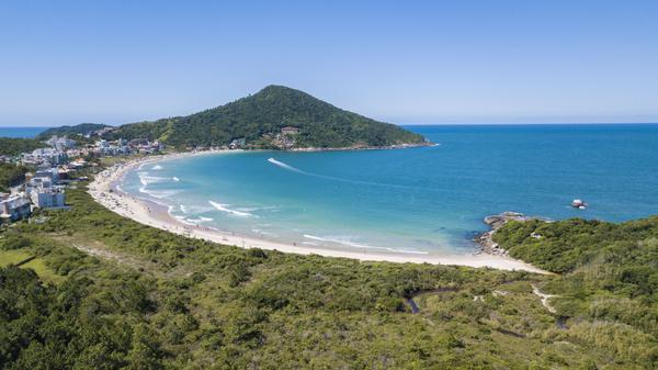 Turismo: Praias de Bombinhas estão entre as mais bem avaliadas no Tripadvisor