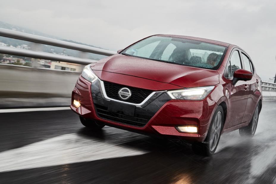 Nissan confirma no Salão de Tóquio que novo Versa chegará ao Brasil em 2020
