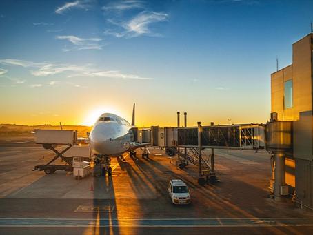 Aviação: Aeroporto de Guarulhos tem redução de 55,2% no tráfego de passageiros