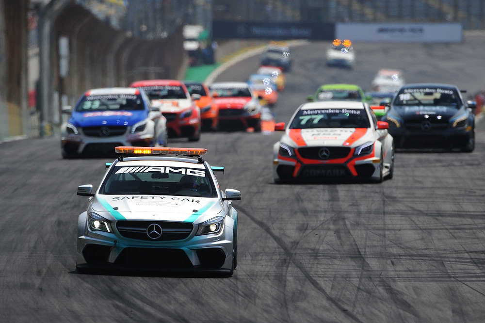Mercedes-Benz Challenge decide dois títulos em Interlagos