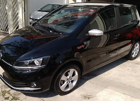 Volkswagen Fox Rock in Rio 1.6 Flex