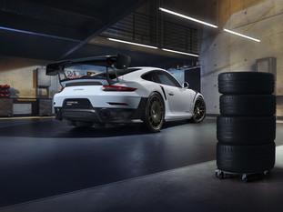 Porsche cada vez mais dedicada à personalização de seus produtos e serviços