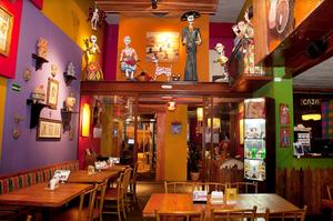 Na Vila Madalena, Guacamole Cocina Mexicana tem cardápio especial no Dia de los Niños