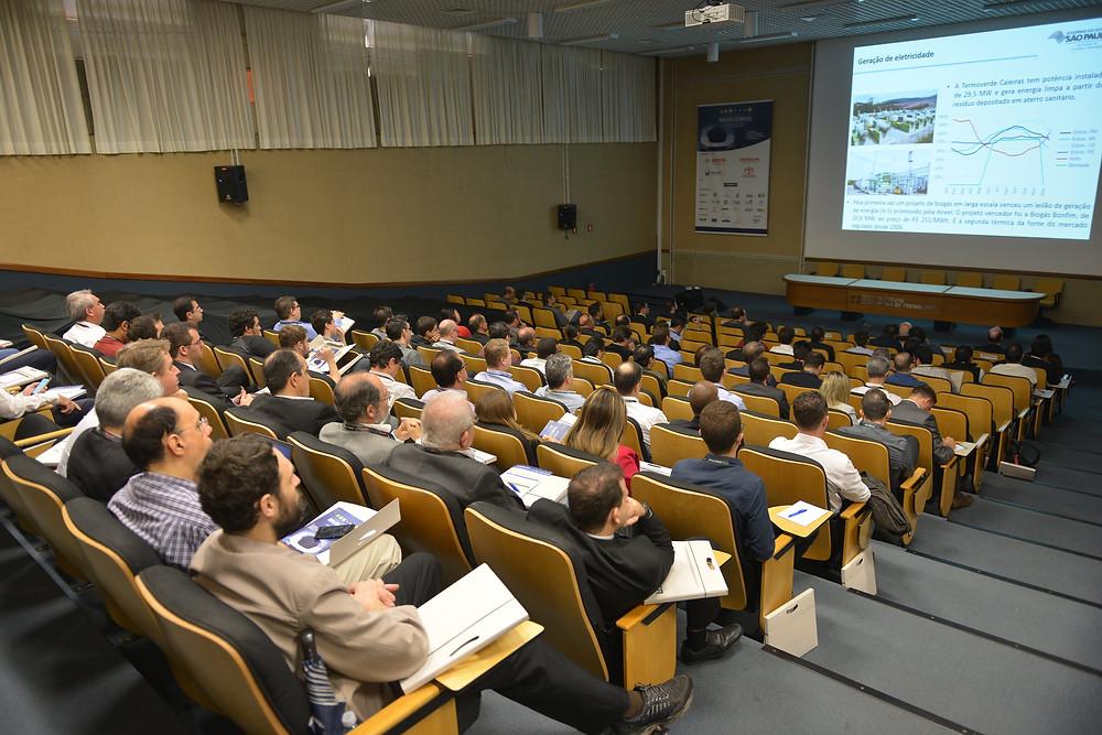 3ª edição do Seminário de Propulsões Alternativas, promovida pela AEA – Associação Brasileira de Engenharia Automotiva