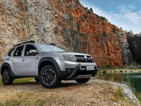 Renault lança série limitada Duster GoPro