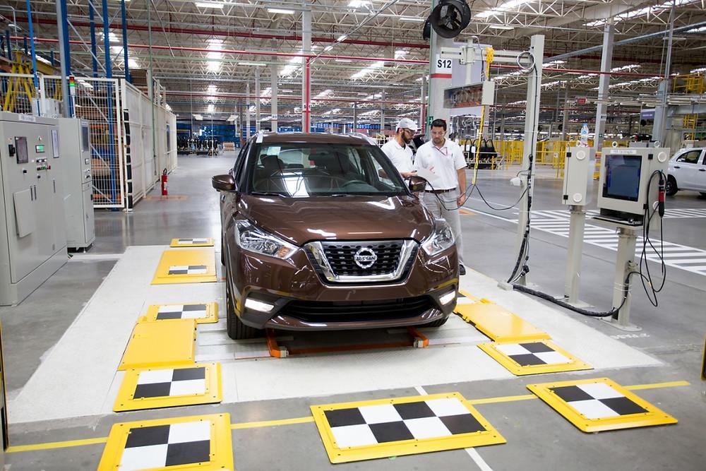 Agora fabricado no Brasil, Nissan Kicks ganha novas versões, equipamentos e cores