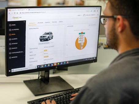 De olho nas empresas, Renault lança plataforma para gestão de frotas