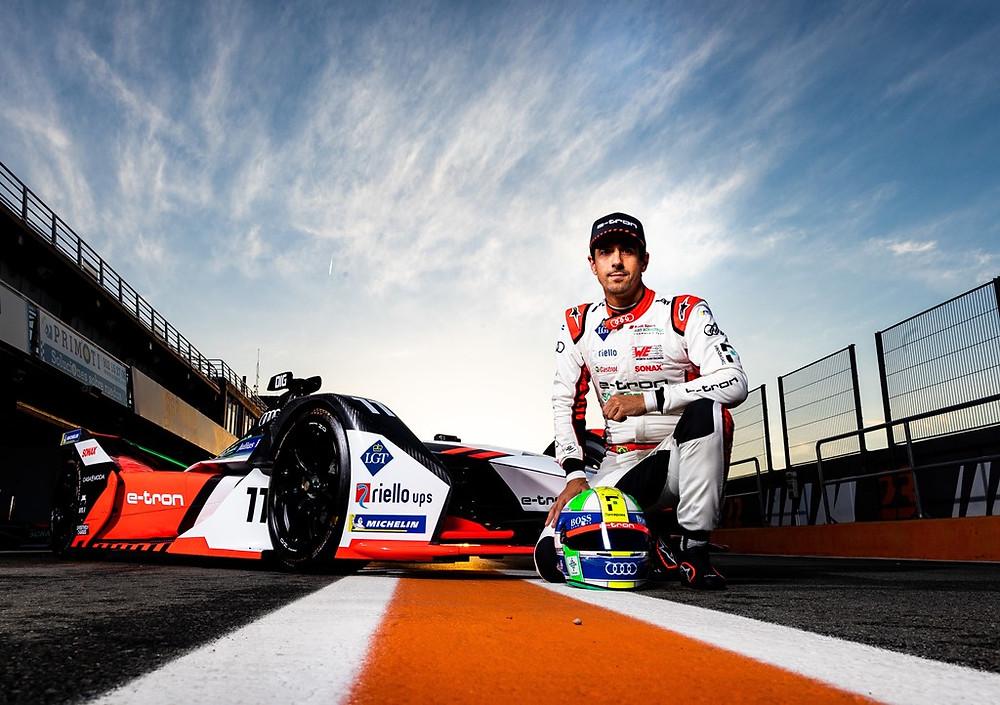 Fórmula E: Com duas corridas noturnas, Di Grassi inicia disputa por mais um título
