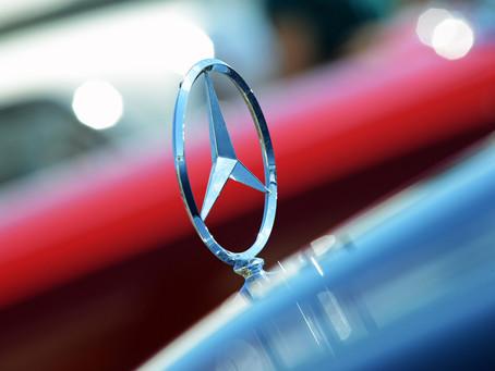 Mercedes-Benz reinaugura concessionário de automóveis em Caxias do Sul