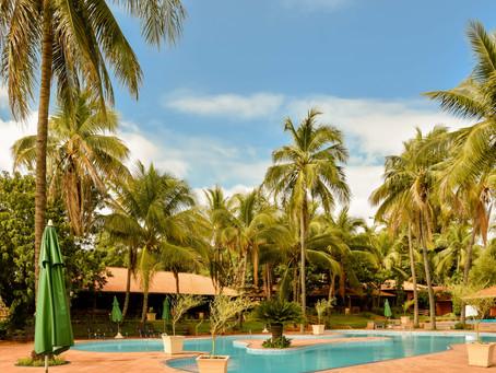 Turismo: Eco Resort Foz do Marinheiro tem festa junina todo sábado em junho