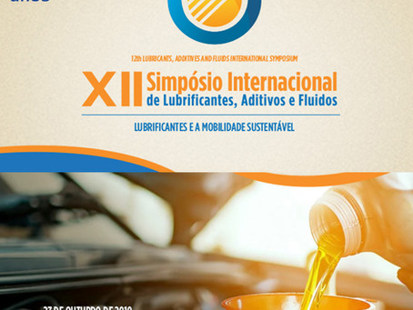 Expressas: XII Simpósio de Lubrificantes da AEA apresenta interessante palestra sobre sustentabilida