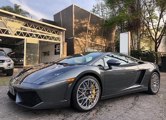 Lamborghini Gallardo 5.2 L P560-4 COUPE V10 40V E-GE