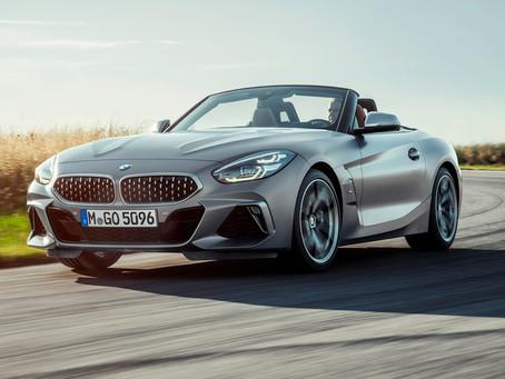 BMW Group Brasil confirma lançamentos para 2019 no Brasil e a produção local da nova Série 3 e també