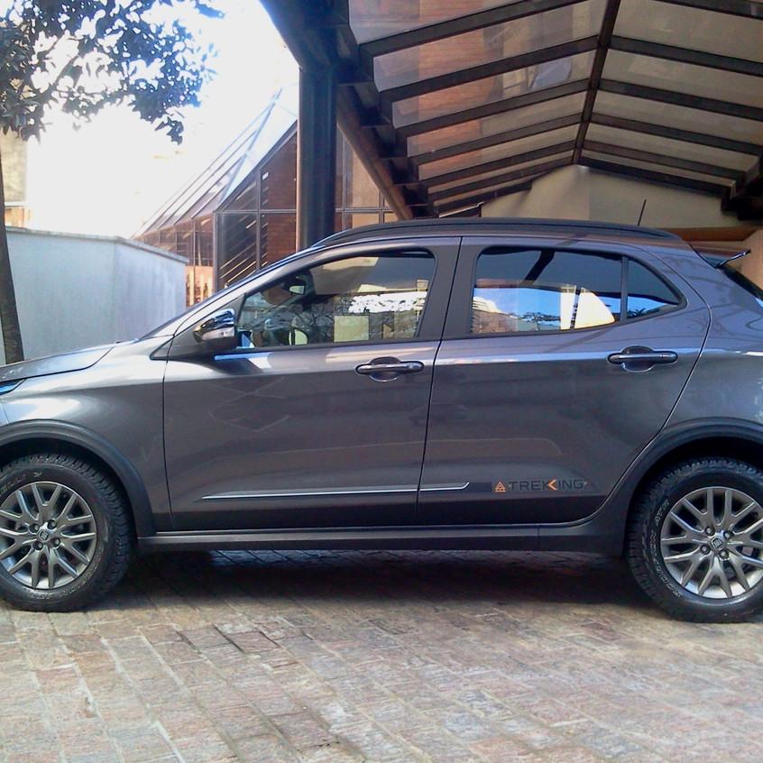 Fiat Argo Trekkig 1.3 MT