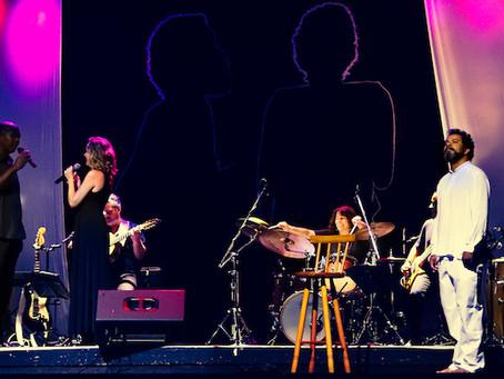 Musical, Gonzaguinha o eterno aprendiz, chega ao Teatro Procópio Ferreira