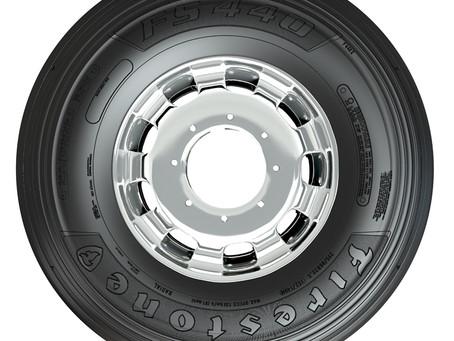 Firestone lança o FS440, pneu para o segmento rodoviário