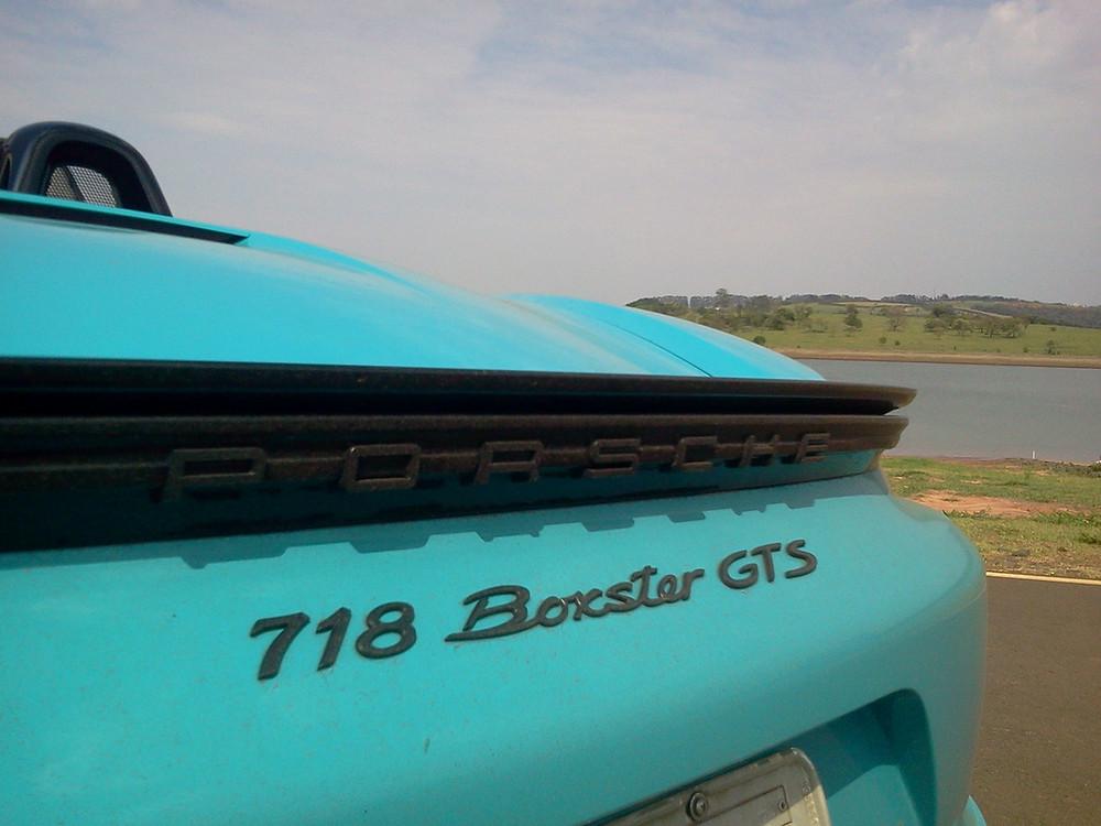 Avaliação: Porsche 718 Boxter GTS, magia e esportividade sem limites