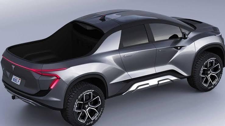 Expressas: Tesla vai apresentar uma pick-up elétrica