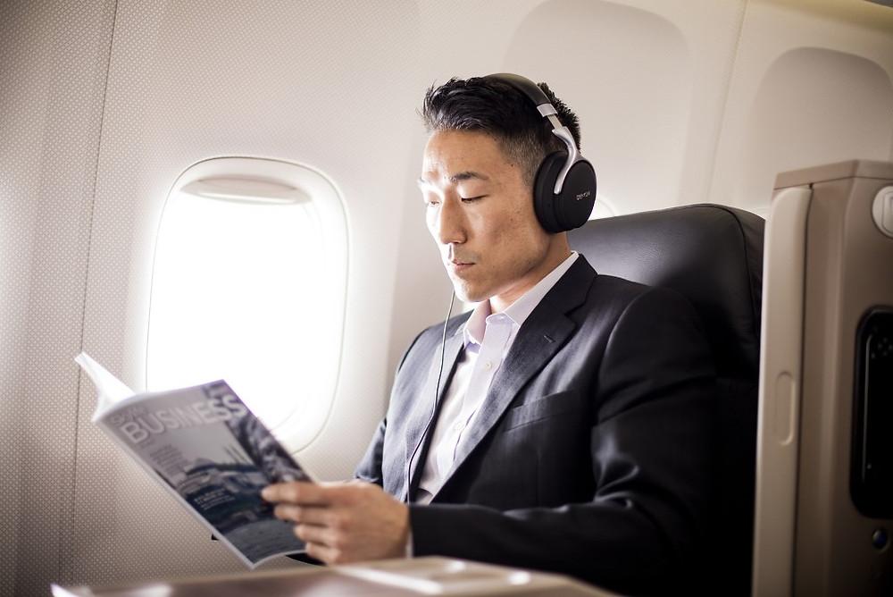 Turkish Airlines apresenta novidades no entretenimento a bordo