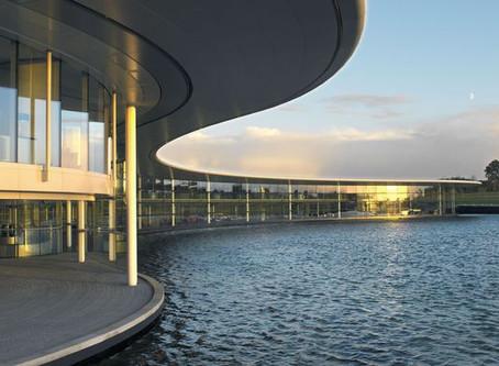 Expressas: Chefe da McLaren planeja vender prédio da empresa