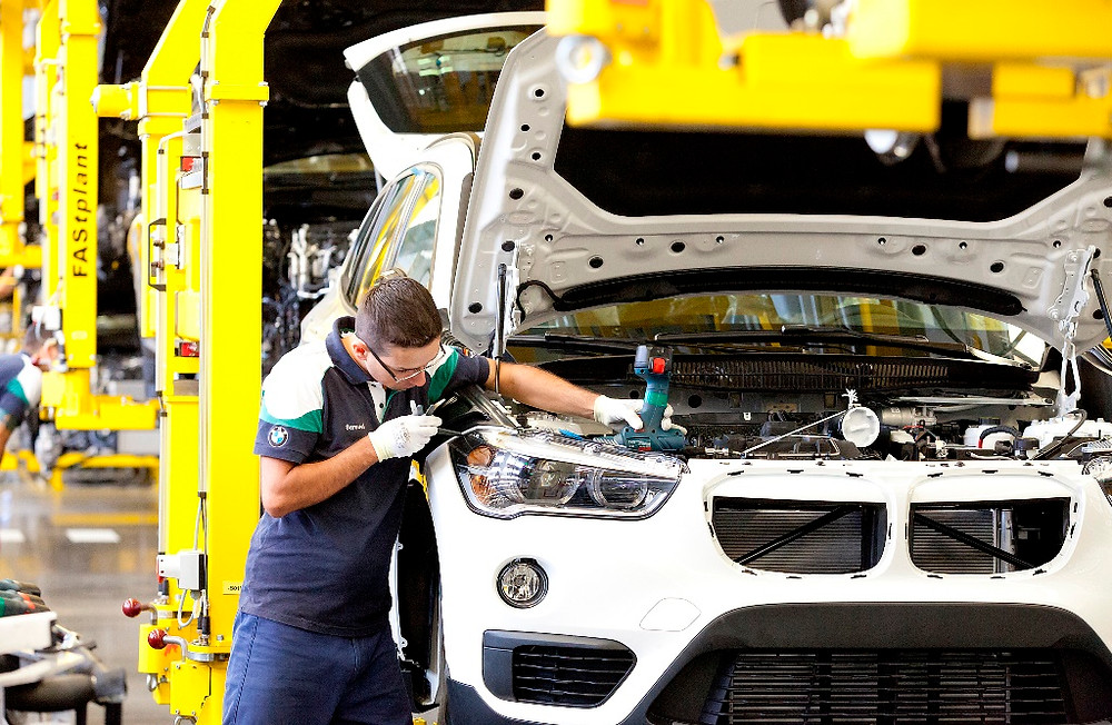 BMW Group Brasil anuncia projeto de exportação para os Estados Unidos