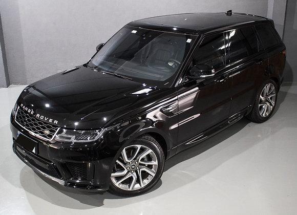 Range Rover Sport HSE 3.0 V6 Turbo Diesel