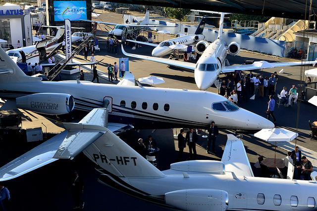 Associação Brasileira de Aviação Geral repudia ideia de fechar Campo de Marte