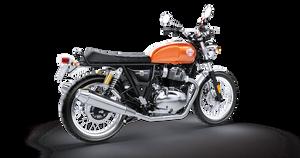 Salão Duas Rodas: Royal Enfield apresenta Continental GT 650cc e Interceptor 650cc
