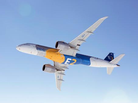 Embraer comemora 20 anos do Programa de Especialização em Engenharia - PEE