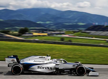 Monza marcará o fim da família Williams na Fórmula 1