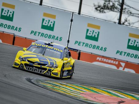 Stock Car: Lucas Di Grassi faz a pole para a Corrida do Milhão em Interlagos