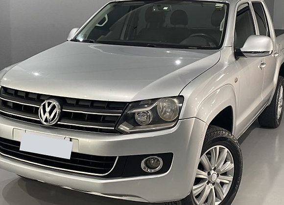 Volkswagen Amarok CD 4x4 Diesel