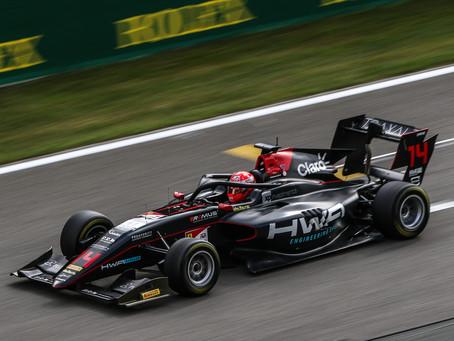 F3: Enzo Fittipaldi é contratado pela Charouz Racing para disputar temporada completa