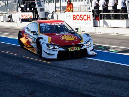 Em Hungaroring, Augusto Farfus disputa 3ª etapa do DTM, antes de treinos em Le Mans