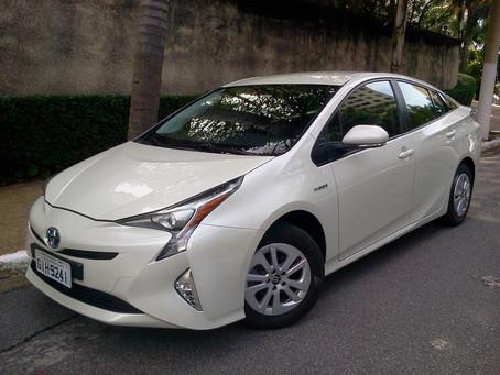Avaliação: Hibrido e sofisticado, Toyota Prius abriu as portas para a eletrificação global