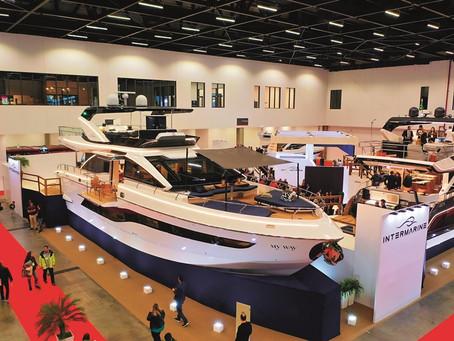 São Paulo Boat Show: Terá embarcações inéditas e atrações ao ar livre