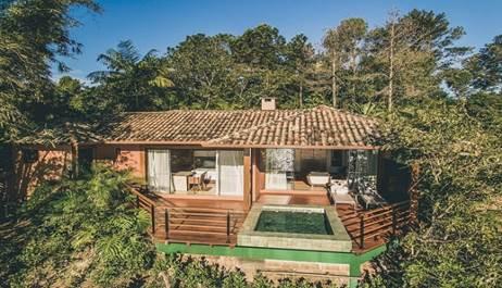 Ponta dos Ganchos tem chocolates e música na natureza em sua programação para a Páscoa 2017