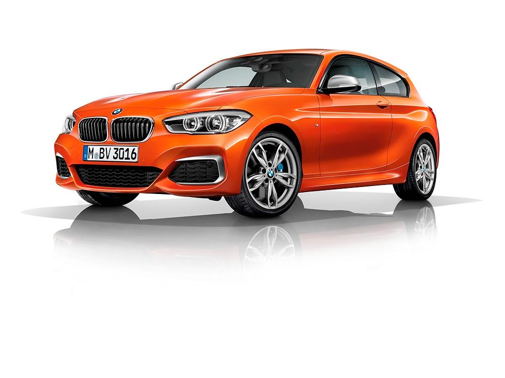 Após lançamento no Salão do Automóvel, novo BMW M140i estreia nas concessionárias do País
