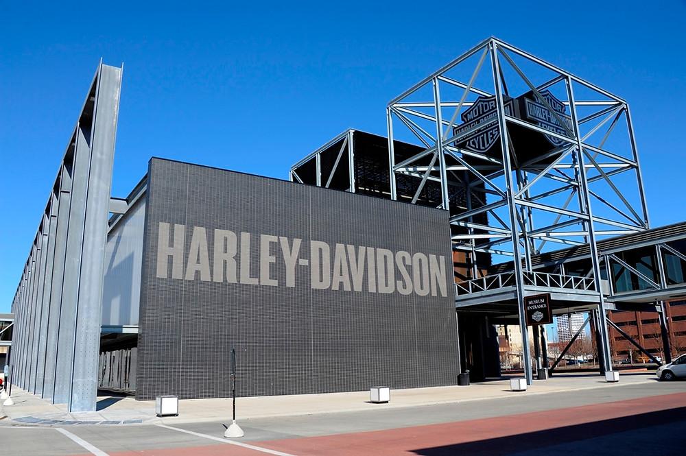Promoção Dream Experience, leva cliente para conhecer o berço da Harley-Davidson Motor Company em Milwaukee