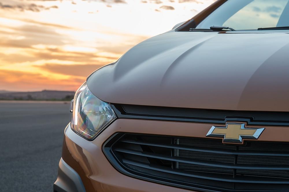 Chevrolet fecha 2016 na liderança do mercado nacional.